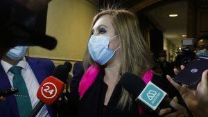 """Pamela Jiles y segundo retiro de fondos de las AFP: """"Ganamos. Piñera va a terminar firmando un proyecto casi idéntico al nuestro"""""""