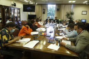 Comisión de diputados despachó proyecto de segundo retiro de fondos previsionales de las AFP