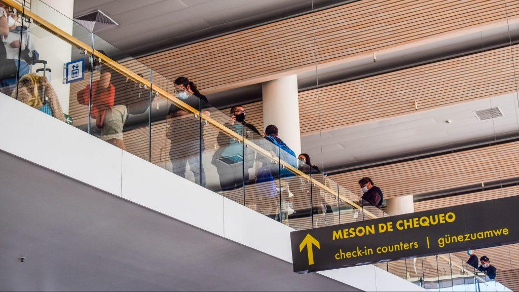 ¿Qué hago si tenía comprado un vuelo para las fiestas?: Gerente regional de Despegar explicó las medidas de flexibilidad