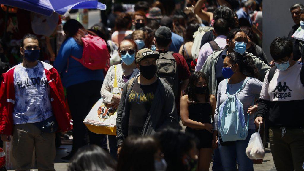 """En """"Gen Ciudadano"""": Los Gaete, la familia con mayor número de connacionales descendientes"""