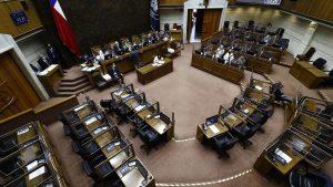 Senado aprobó de manera unánime extensión de los beneficios y prestaciones del Seguro de Cesantía