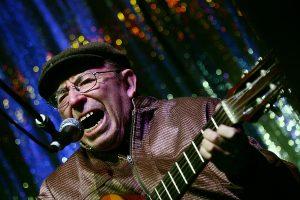 Murió el cuequero Pepe Fuentes, figura emblemática de la música chilena