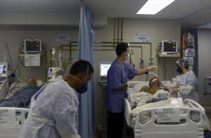 OMS advierte a Brasil y México por el manejo de la pandemia del Covid-19