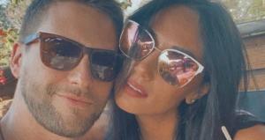 """""""Ah, verdad que ya no"""": el curioso comentario de Jean-Philippe Cretton a Pamela Díaz que sacó carcajadas en Instagram"""