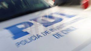 Delincuentes asaltaron camión de tabacalera en Peñalolén: se llevaron un botín avaluado en $50 millones