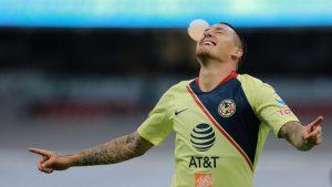 Nicolás Castillo le puso fecha a su retorno a las canchas tras casi un año sin jugar