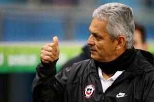 Hinchas colombianos y chilenos piden a Reinaldo Rueda como nuevo DT de Colombia