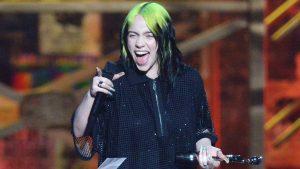 """Billie Eilish sobre su nuevo disco: """"No lo habría hecho si no hubiera Covid-19"""""""