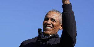¡Compartió su playlist! Obama reveló cuál es su lugar favorito para cantar