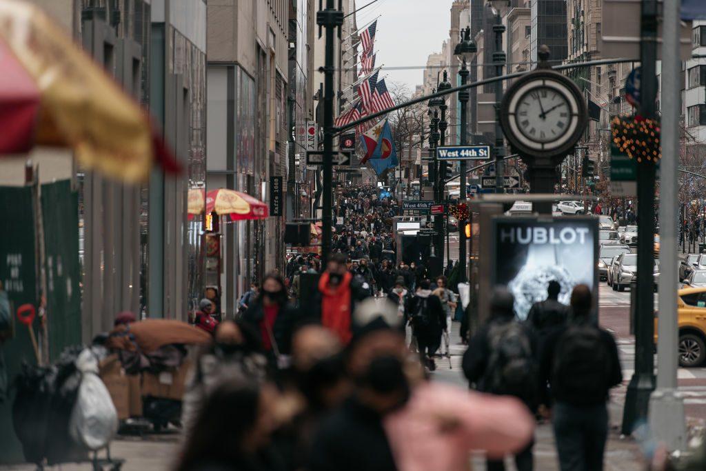 Revive nuestro cuento de Navidad 2020: un clásico de Paul Auster