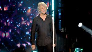 """Es mi mayor pesar"": Jon Bon Jovi reveló cuál ha sido el mayor error de su vida"