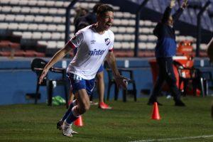 Nacional necesitó los penales para vencer a Independiente del Valle y será rival de River Plate en Copa Libertadores