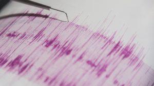 Temblor de 5.7 se sintió en las regiones de Antofagasta y Atacama