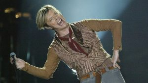 """""""Pérdida de tiempo"""": Exesposa de David Bowie criticó sin piedad a Stardust, la nueva biopic del cantante"""
