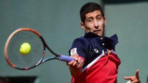 """""""Fui aprendiendo con tutoriales"""": El giro artístico de Hans Podlipnik tras su retiro del tenis"""