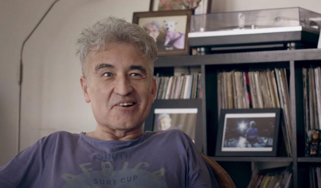 Rompan todo: Netflix estrenará serie documental sobre el rock latinoamericano