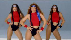 """Shakira y Black Eyed Peas la rompieron con el lanzamiento de """"Girl Like Me"""""""