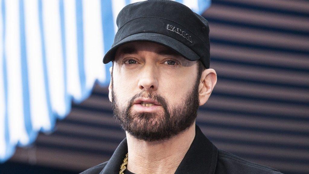 Eminem reveló que la sobredosis que sufrió en 2009 lo obligó a aprender a rapear nuevamente