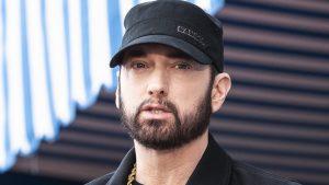 """Eminem fue """"cancelado"""" en TikTok y arremetió contra quienes quieren """"anular su carrera"""""""