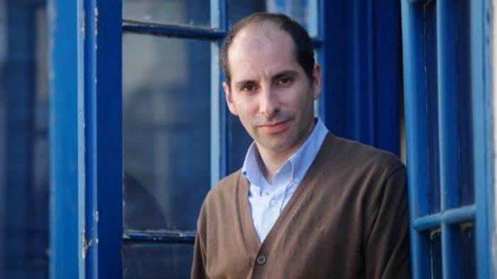 En Entrelíneas: Juan Cristóbal Romero cuenta sobre su nueva obra