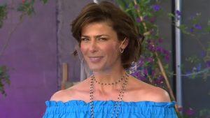 """""""Estoy en la quemada"""": Tonka Tomicic reveló que quiere tener hijos con Parived"""