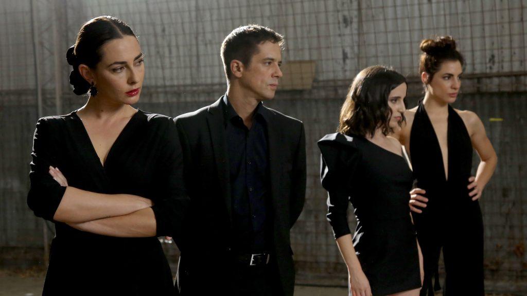 Mega se llevó todo el top 10 de las teleseries más vistas de 2020