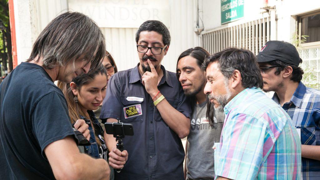Cineteca Nacional abrió inscripciones de curso online para que docentes de todo Chile se unan a la Red de Cine Clubes Escolares