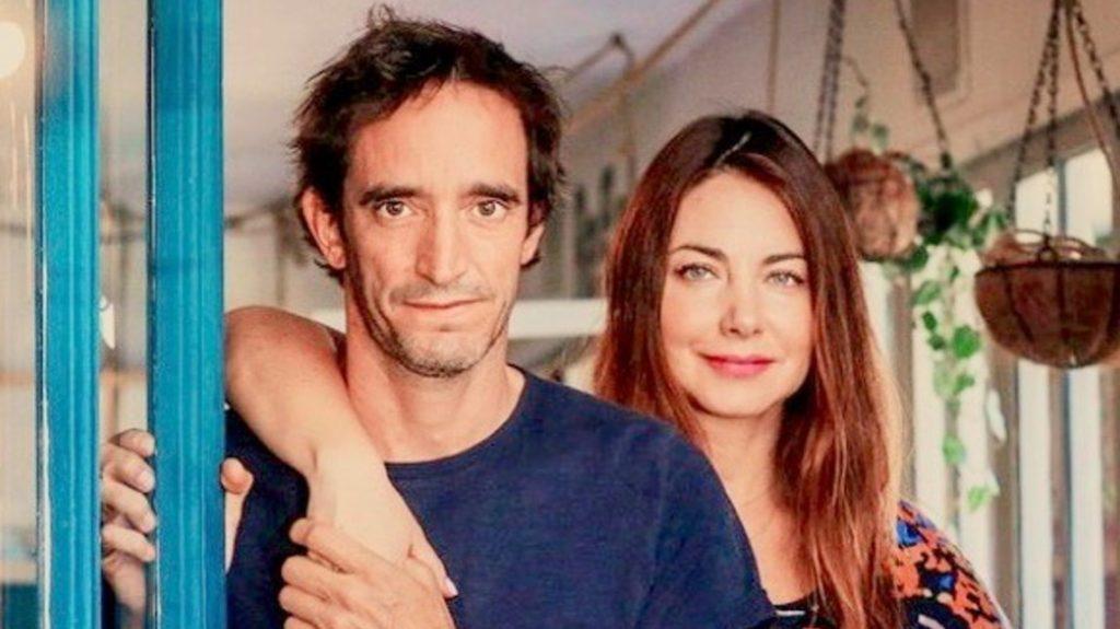 """""""Mucho colágeno"""": Mónica Godoy y Nicolás Saavedra sorprendieron con inédita foto de hace 20 años"""