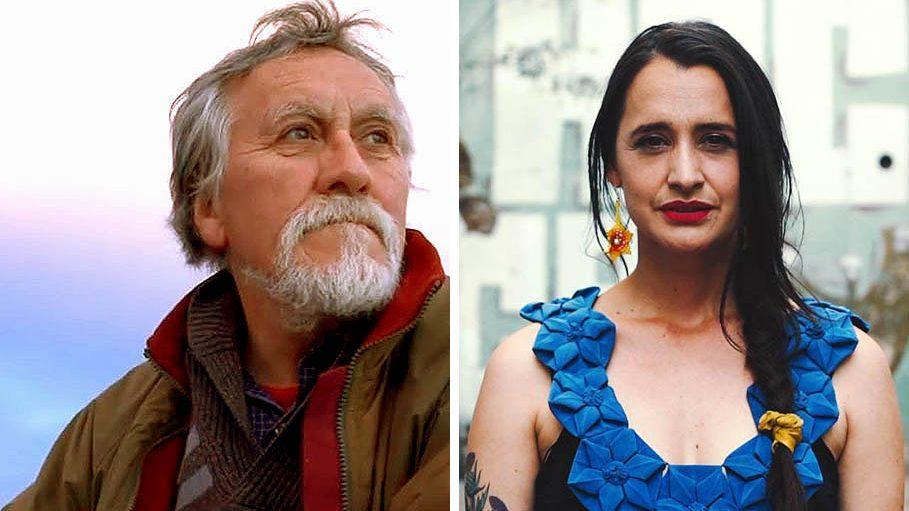 Generaciones en Nuestro Canto: abrimos 2021 con Renato Cárdenas y Pascuala Ilabaca