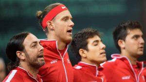 PODCAST | Ojo de Halcón: Chile y la Copa Davis, problemas en Abierto de Australia y un homenaje a Jorge Gerossi