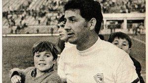 COLUMNA | 50 años del título de Leonel Sánchez en Colo-Colo: ¿Fue venganza o traición?