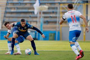 Celebra Calera: La UC empata ante Everton y se enciende la lucha por el título del Campeonato Nacional