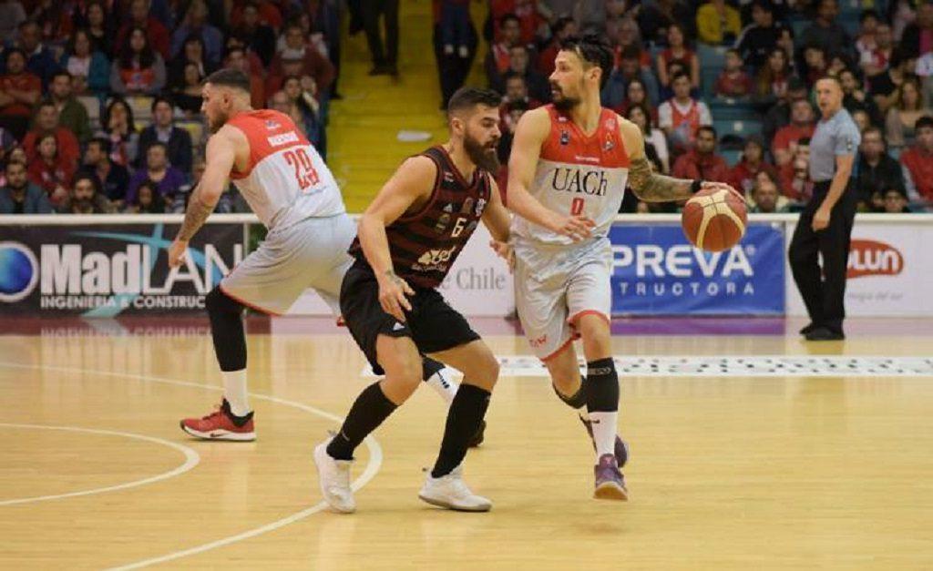 Como lo anticipó ADN: Campeón del básquetbol chileno renunció a la FIBA Champions League, a 12 días del debut