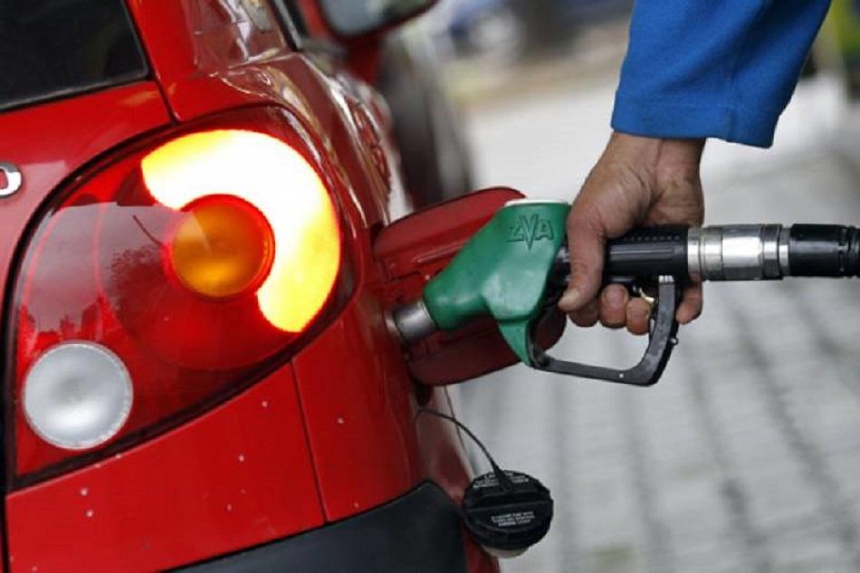 Por octava semana consecutiva subirá el precio de los combustibles en el país