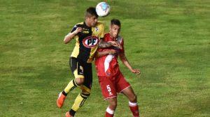 Así quedó la tabla de posiciones del Campeonato Nacional tras el empate entre Coquimbo Unido y Curicó