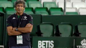 El Betis de Pellegrini vive su mejor presente en la Liga Española y se ilusiona con clasificar a torneos europeos