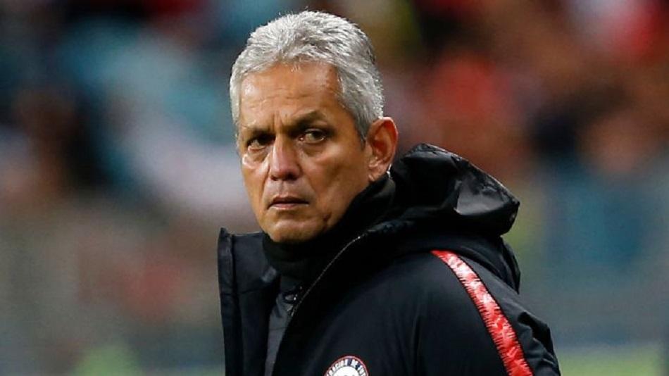Chile pierde al último extranjero que Reinaldo Rueda había dejado listo en la Roja