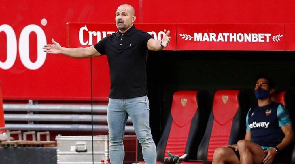 Aseguran que el entrenador del Levante podría ser el nuevo técnico de la Roja