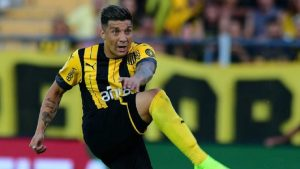Christian Bravo no seguirá siendo futbolista de Peñarol