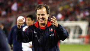 Hace 10 años Marcelo Bielsa dirigió por última vez a la Selección Chilena