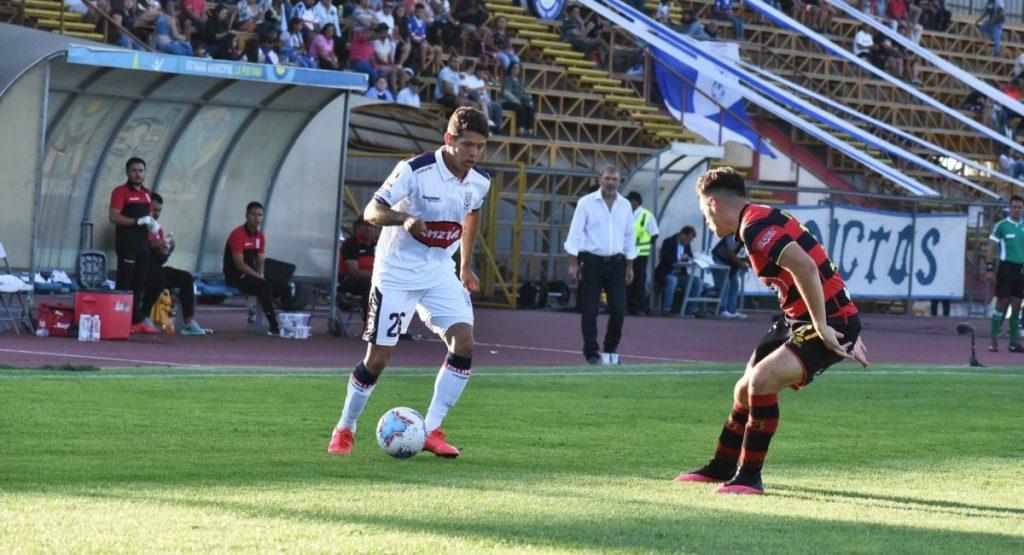 EN VIVO | Deportes Melipilla buscará sacar ventaja ante Rangers de Talca por la liguilla del ascenso