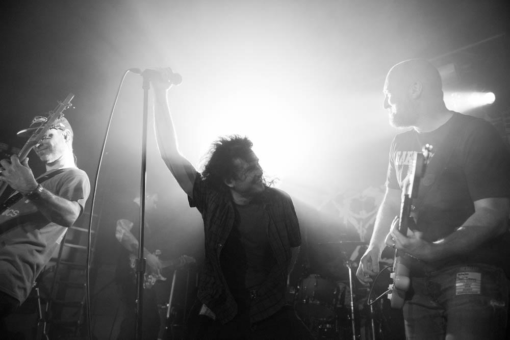 """De Pearl Jamm a Legal Jam: El tributo de Pearl Jam que causó la molestia de la banda por """"arruinar la marca"""""""