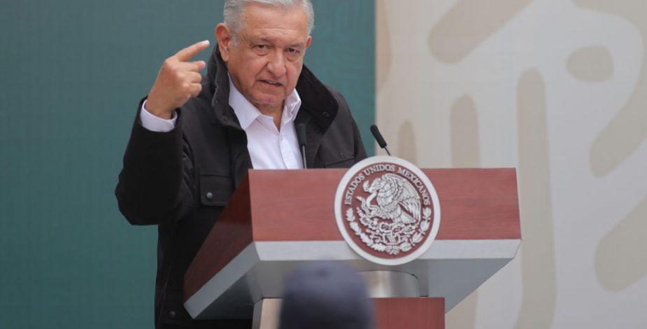 López Obrador y Biden dialogaron sobre una nueva agenda migratoria