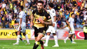 Pinilla anuncia regreso a las canchas: Lo vivo con mucha ansiedad y concentrado en la recta final