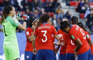 Dos chilenas figuran en el equipo ideal de la década en el fútbol femenino sudamericano para la IFFHS