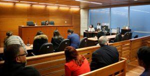 Caso AK47: Fiscalía pide 17 años de cárcel para uno de los seis imputados