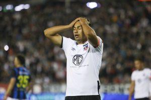 Colo Colo, tras denuncias contra Iván Morales, decidió que el jugador viva en la Casa Alba hasta el final de la temporada