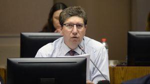 De director de Codelco a nuevo ministro de Hacienda: la trayectoria de Rodrigo Cerda