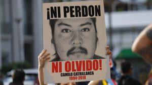Corte de Temuco ordenó prisión preventiva para excarabineros condenados en el marco del caso Catrillanca