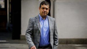 Fin a la controversia: Felipe Cisternas presentó su renuncia a la secretaría general de RN